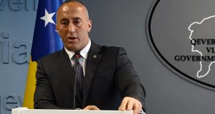 Kryeministri Haradinaj: Kosova konsideron se veprimet e Iranit në ngritjen e tensioneve në Gjirin Persik janë të gabuara
