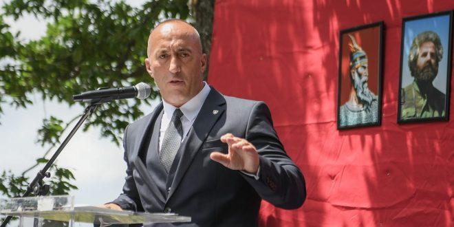 Haradinaj: Toni, Mici, Bektesh Haliti, Hamdi Hajrizi e Nezir Ymeri ranë në shërbim të atdheut dhe kombit
