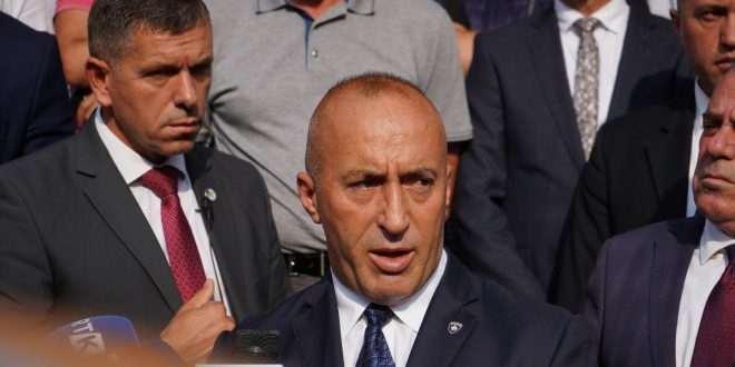 Haradinaj: Një nga datat më të rëndësishme të shtetësisë së Kosovës është edhe 22 korriku i vitit 2010