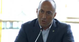 Kryeministri i vendit, Ramush Haradinaj