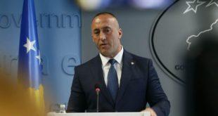 Kryeministri i Kosovës, Ramush Haradinaj thotë së ndërtimi i ujëmbledhësve të rinj i hapë kapitull të ri zhvillimit ekonomik