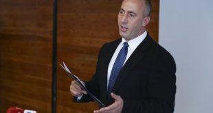 Haradinaj: kapitullimi i Millosheviqit 20 vite me parë e ndali vazhdimin e gjenocidit, agresionit dhe spastrimit etnik
