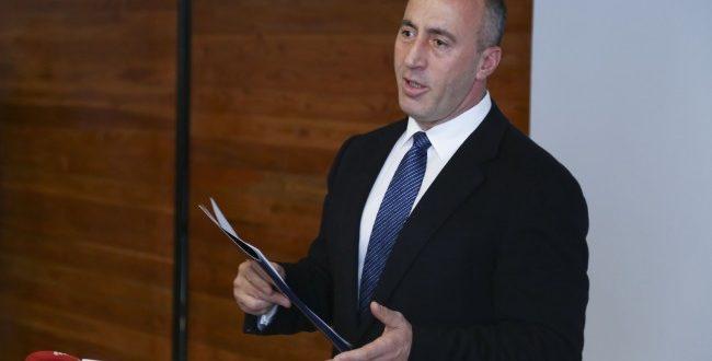 Haradinaj: Të trajtohen me prioritet rekomandimet e dala nga Raporti i vendit për zbatimin e ERA-së