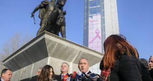 Haradinaj për vizitën e Hahnit thotë se mirëpresim çdo ide apo sugjerim për me biseduar me komsionerin e BE-së