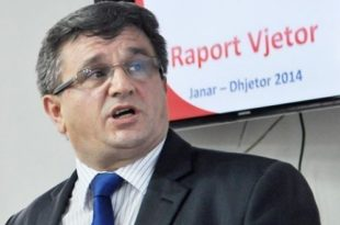 AKK-ja nuk iu beson deklarimeve të pasurisë së disa zyrtarëve të lartë, në mesin e tyre edhe kryeministri Mustafa