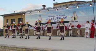 Po mbahet edicioni i 28-të i Festivalit Hasi jehon 2017: Në Gjonaj parakalon identiteti ynë kulturor, kombëtar