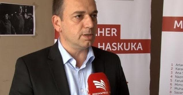 Mytaher Haskuka: Unë jam fitues në Prizren, votat me kusht s'ka gjasa ta përmbysin rezultatin