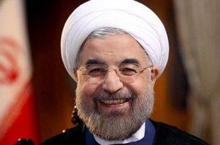 Kryetari i Iranit, Hassan Ruhani i ka uruar fitoren në Halep kriminelit sirian-vrasës Bashar al Assad