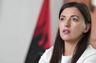 Albulena Haxhiu: Akoma nuk ka konfirmim për takimin e Albin Kurtit dhe Isa Mustafës