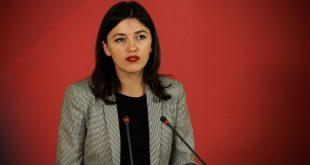Haxhiu: Stabiliteti i karriges për Hotin është i rëndësishëm por koalicioni qeverisës nuk është stabil sepse nuk i ka 61 vota