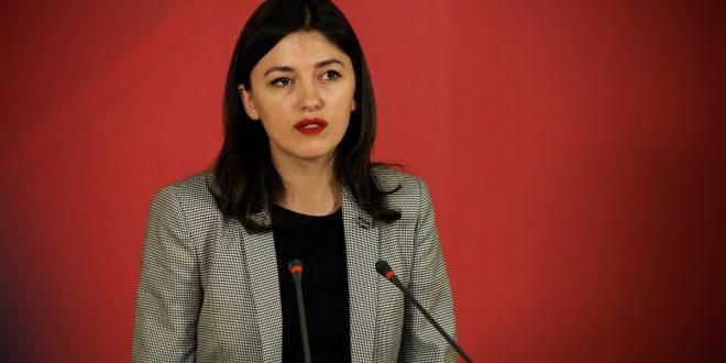 Haxhiu: Garancën e interesit dhe integritetit të shtetit për asociacion, Isa Mustafa ia paska pas deleguar një pale të tretë