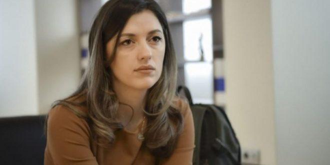 Albulena Haxhiu: Sigurimi i vaksinave është top prioritet dhe për këtë po angazhohet ditë e natë Qeveria