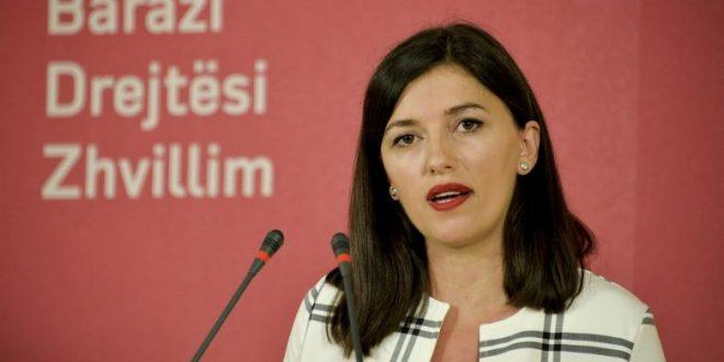 Albulena Haxhiu: Nëse nuk bëhet koalicioni me LDK-në opsion janë zgjedhjet e jashtëzakonshme