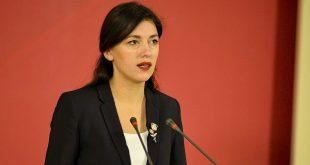 Albulena Haxhiu thotë se është e pakuptimtë që PSD ja bënë kuorumin Qeverisë të thotë se është për rrëzimin e saj