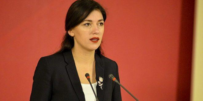 Ministrja e Drejtësisë, Albulena Haxhiu ka marr vendim për anulimin e provimit për noternë