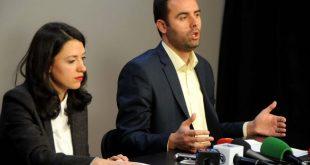 Lëvizja Vetëvendosje: Kryeprokurori i Shtetit Aleksandër Lumezi nuk ka arritur t'i përmbush premtimet e tij