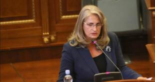 Teuta Haxhiu: Isa Mustafa e konfirmoi se bashkëqeverisja më Vetëvendosjen është shumë e vështirë