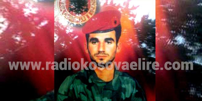 Hasan Hazir Osmani (12.6.1972 – 11.8.1998)