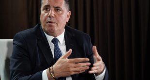 Haziri: Ndarja e balancuar e pushtetit mes LDK-së dhe LV-së do të krijonte shkathtësi për t'u përballur me situata politike
