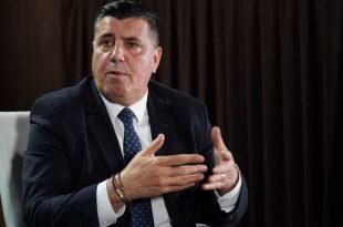 Lutfi Haziri e konfirmon se do të jetë kryetare e Kuvendit të Kosovës, pas largimit të Konjufcës nga kjo pozitë