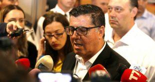 Lufti Haziri: Heqja e taksës është pjesë e marrëveshjes politike ndërmjet Lëvizjes Vetëvendosje dhe Lidhjes Demokratike të Kosovës