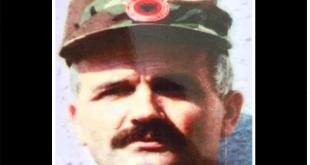 Ka ndërruar jetë ish-luftëtari i Ushtrisë Çlirimtare të Kosovës, Muharrem Hazrolli