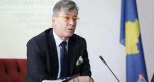 Christian Heldt: Hoti të vendosë standarde në qeverisje, me transparencë dhe luftë kundër korrupsionit dhe nepotizmit