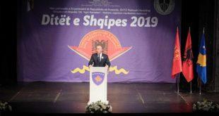 """Haradinaj: Rëndësia e fillimit të luftës, të """"Epopesë së Koshares"""", ka qenë e madhe, historike, me dimensione të mëdha"""