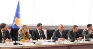 Kryeministri i vendit, Ramush Haradinaj thotë së Kosova duhet të kthehet në lider në mbrojtjen e të drejtave të njeriut