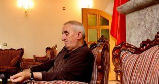 Është ndarë nga jeta babi i kryeministrit të vendit, Hilmi Haradinaj