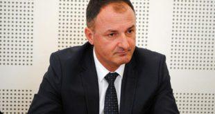 Hilmi Mehmeti konstaton se qindra zyrtarë policorë të Kosovës gjenden nën hetime