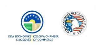 Sot një delegacion i kryetarëve të Odave Ekonomike të Ballkanit Perëndimor e viziton Kosovën