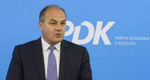 """Enver Hoxhaj për """"Die Presse"""": Qeveria ime do të jetë proevropiane dhe properëndimore"""