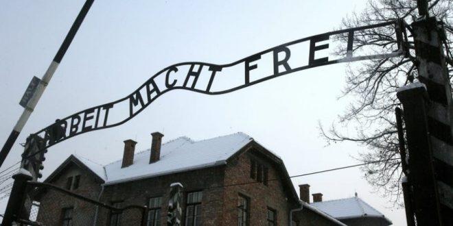 Sot përkujtohen miliona viktima të gjenocidit nazist, në Ditën Ndërkombëtare e Holokaustit