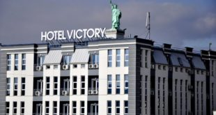 AKP dhe Policia e Kosovës i kanë vënë drynin Hotelit Victory