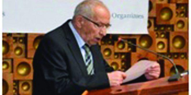 Historianët shprehin ngushëllime për ndarjen nga jeta të kolegut të tyre, Prof. Dr. Izber Hotit
