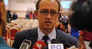 Deputetët e Kuvendit me 61 vota për votuan kabinetin qeveritar, i cili do të drejtohet nga kryeministri, Avdullah Hoti