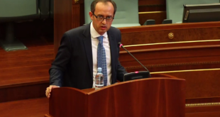 Avdullah Hoti: Nëse konstatojmë që s'mund të arrijmë marrëveshje, do kthehemi tek masat e plota të reciprocitetit