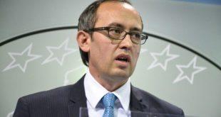 Hoti: Jepja e pronave të AKP-së për komunat serbe paraqet shkelje të kushtetutës dhe shtetësisë së Kosovës