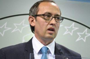 Avdullah Hoti thotë se LDK do të procedojë me mocion të votëbesimit ndaj Qeverisë së PAN-it