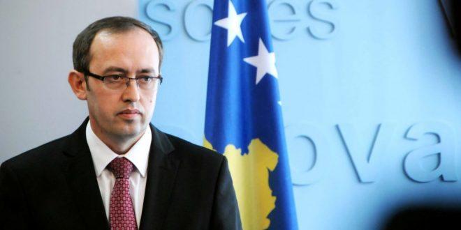 Hoti: Qeveria është për zëvendësim të taksës me reciprocitetit por për këtë duhet kordinim më SHBA-në dhe BE-në