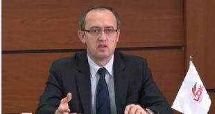 Hoti: Qeveria e Kosovës do t'i mbështesë në organizimin më të mirë të arsimit shqip dhe kulturës shqiptare