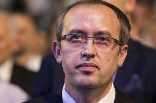 Kryeministri i vendit, Avdullah Hoti thotë se asnjë diskutim tjetër me Serbinë nuk bëjmë përveçse për njohje