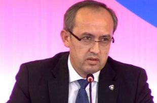 Kryeministri Hoti: Deklaratat e Vuçiqit, janë jo adekuate dhe nuk i kontribuojnë paqes dhe stabilitetit në rajon