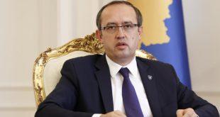 Avdullah Hoti: Kthimi i ligjshmërisë dhe kushtetutshmërisë në vend duhet të jetë angazhim i të gjithëve