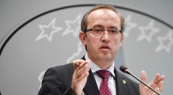 Avdullah Hoti: Sulmi ndaj Nikolla Rashiqit, duhet të trajtohet dhe hetohet nga organet kompetente të drejtësisë