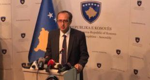 Avdullah Hoti: Vetëvendosja për një kohe të gjatë ka sulmuar PDK-në por tashmë është bërë më e keqe se ajo