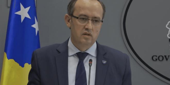 Anëtarët e Komisionit për Integrim Evropian do ta ftojnë Hotin të raportojë për takimin në Bruksel