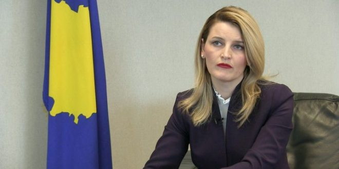 Ministrja e Integrimit Evropian, Dhurata Hoxha: Respektimi i rregullave, është parim thelbësor në zonën Shengen