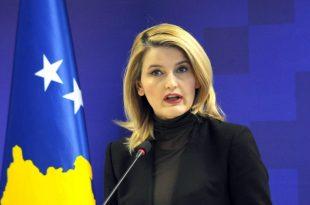 Hoxha: Udhëheqja e Presidences evropiane nga Finlanda është premtues për proceset të cilat po i kalon vendi ynë